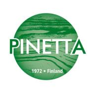 Pinetta Saunoma musta jakkara | verkkokauppa