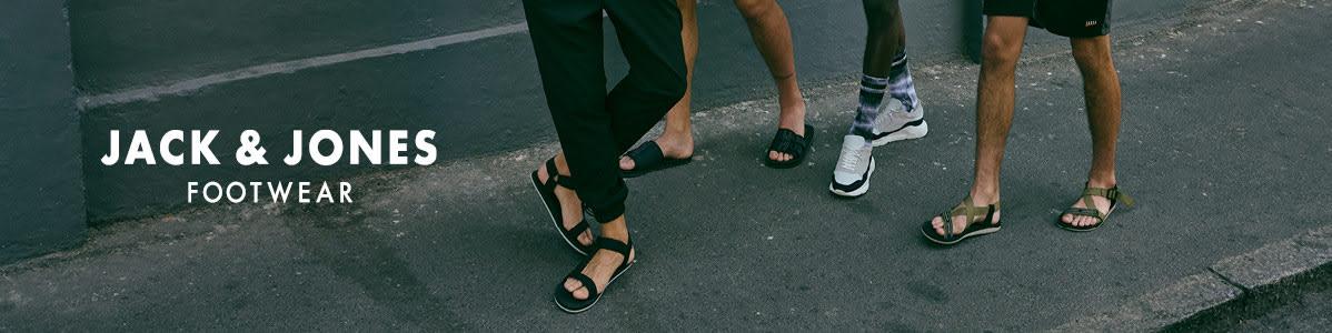 JACK & JONES FOOTWEAR