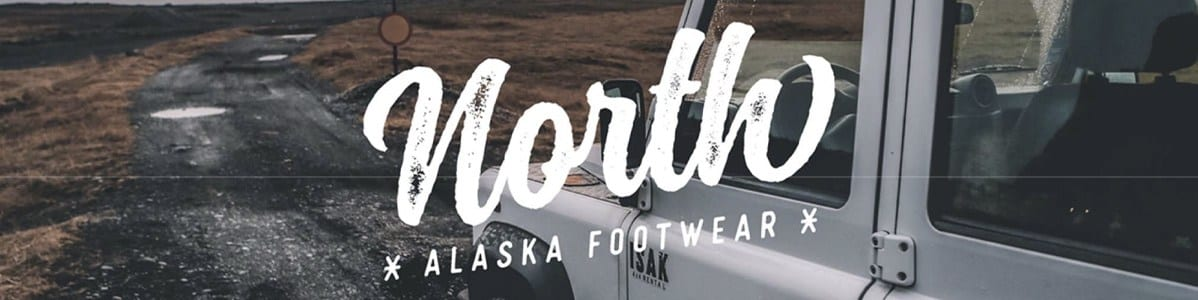 NORTH ALASKA FOOTWEAR
