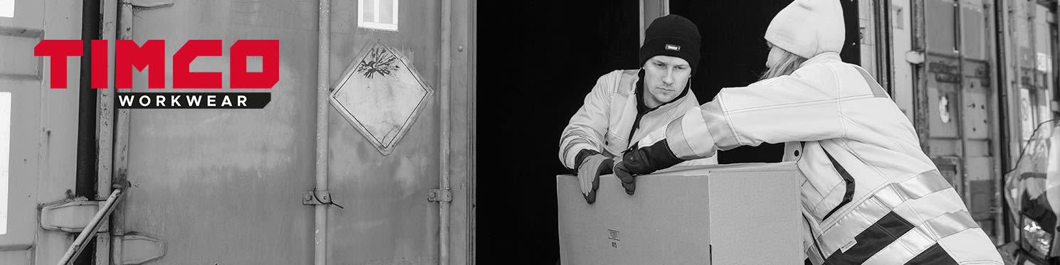 TIMCO WORKWEAR