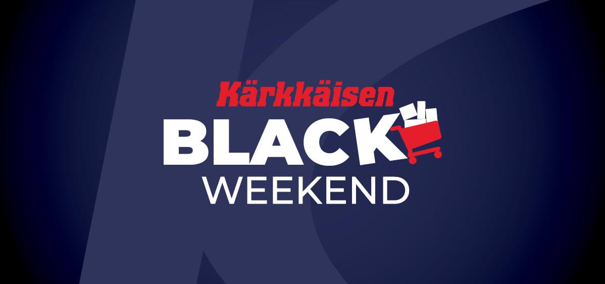 Kärkkäisen Black Friday tarjoukset löytyvät täältä