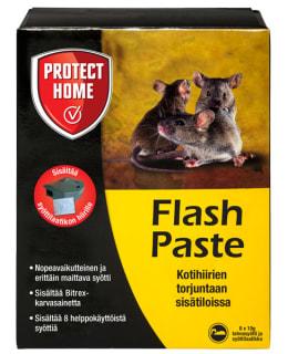 Flash Paste