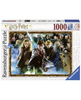 Harry Potter Palapeli