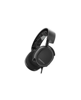 SteelSeries Arctis 3 pelikuulokkeet (sininen) Kuulokkeet