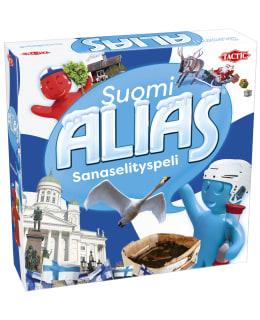 Suomi Ruotsi Peli