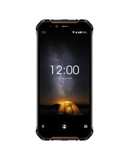 Edullinen älypuhelin isolla akulla – Oukitel K6000 Plus | AVPlus