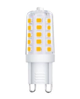 LED-pakkaslamppu Airam, -40°C, E27, 9,5W, Ø60x115mm, 810lm, 4000K