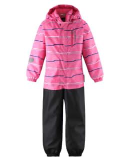 Lasten talvivaatteet ja niiden pesu sekä huolto