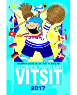 Suomen Parhaat Vitsit