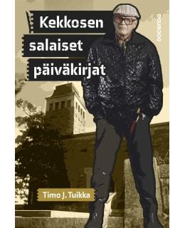 Timo J Tuikka