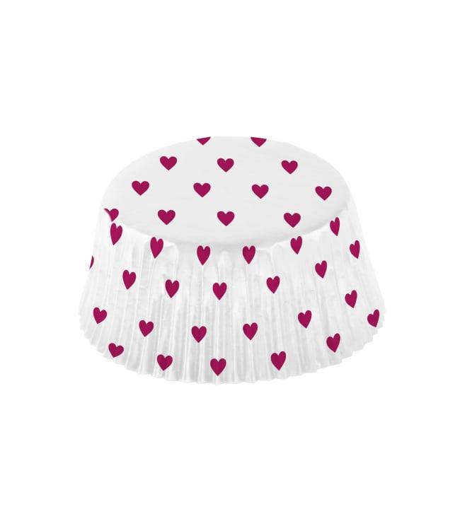Amscan Everyday Love 48 kpl muffinsivuoka