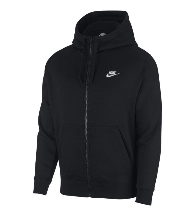 Nike Nsw Club miesten huppari