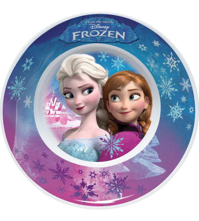 Disney Frozen Nordic 14cm kulho