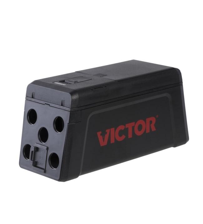 VICTOR sähköinen rotanloukku