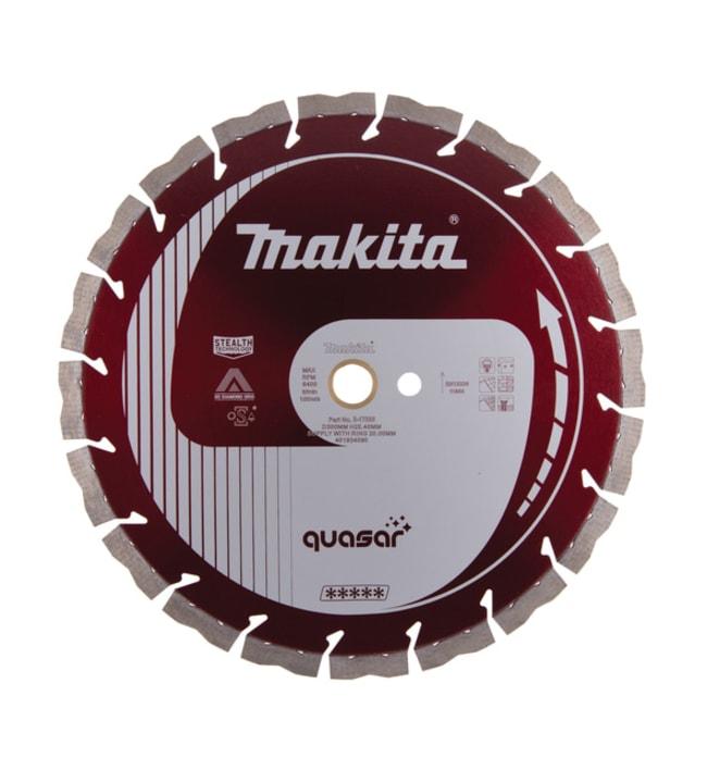 Makita Quasar Stealth 300 x 25,4/20 mm timanttikatkaisulaikka