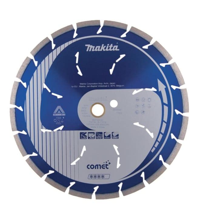 Makita Comet Rapid 300 x 25,4/20 mm timanttikatkaisulaikka