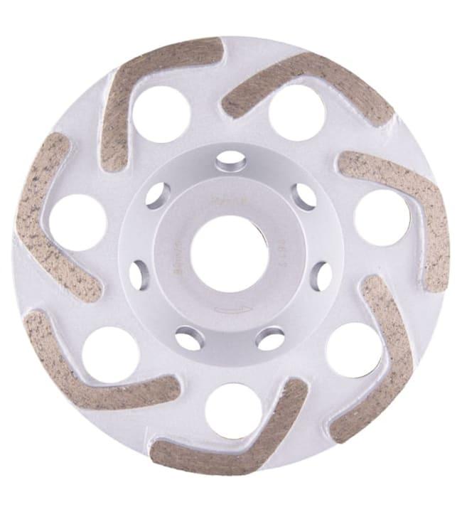 Makita Bumerangi segmentti 125 mm yleishionta timanttikuppilaikka