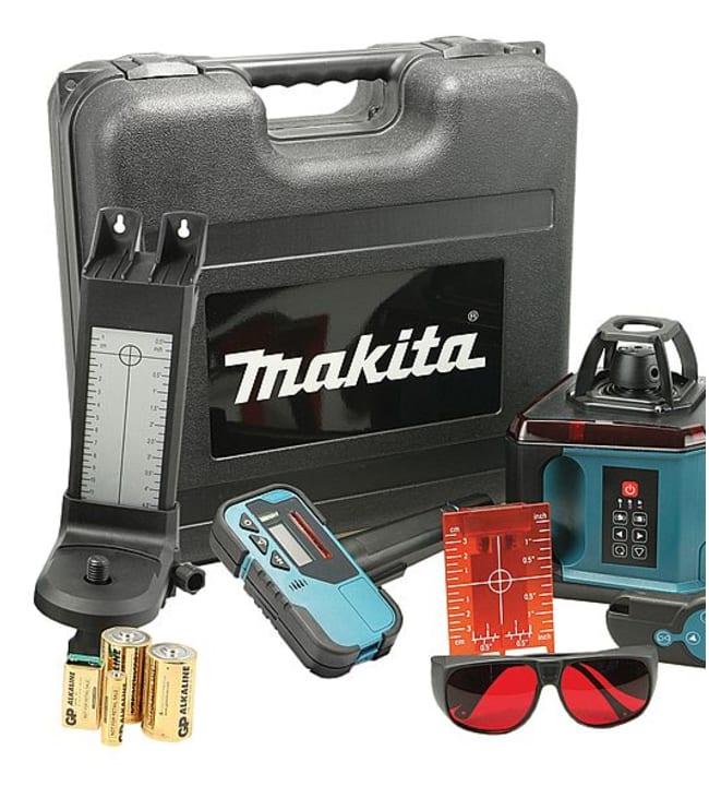 Makita SKR200Z 200M pyörivä laser