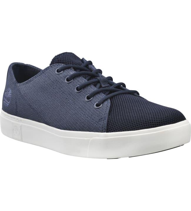 Amherst Flexi Knit Ox miesten kengät