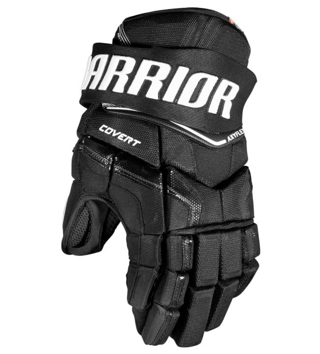 Warrior Covert QR Edge SR jääkiekkohanskat
