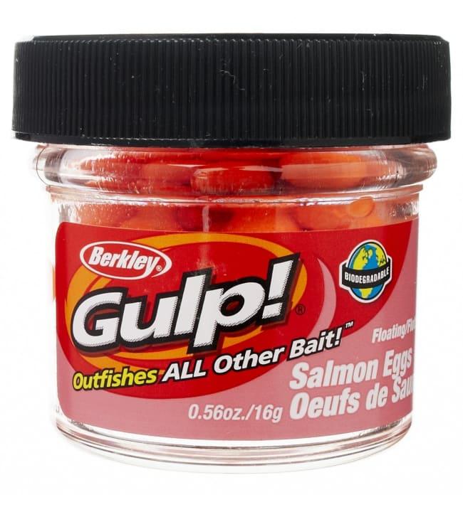Berkley Gulp! Salmon Eggs syötit