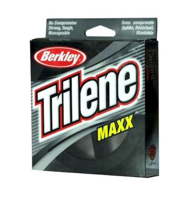 Berkley trilene maxx  siima
