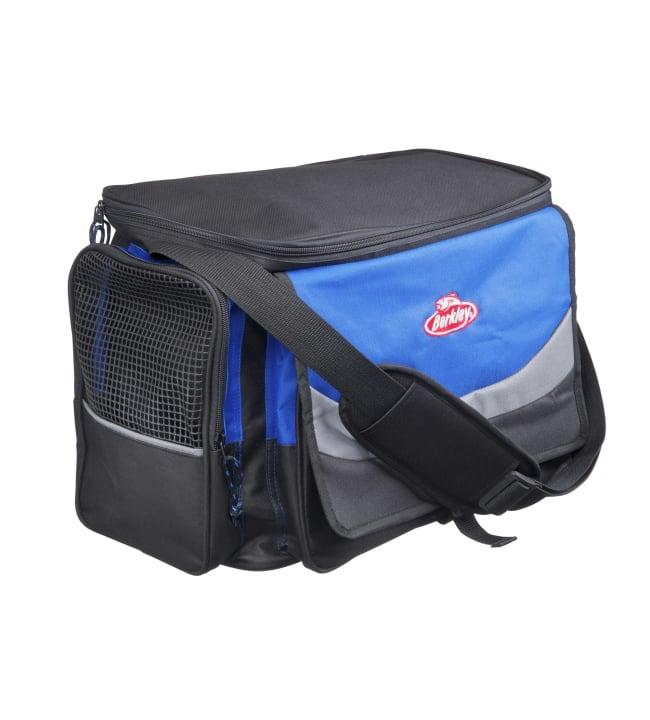 Berkley XL vieherasialaukku