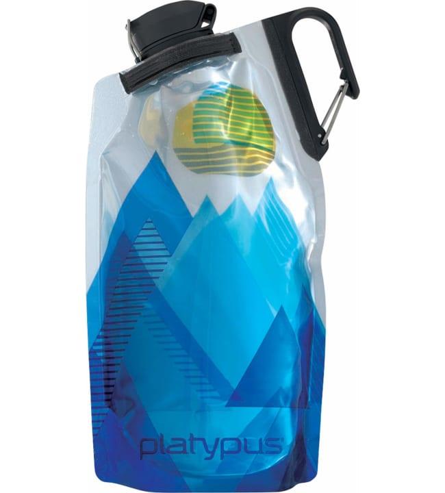 Platypus Duolock 0,75l juomapussi sin