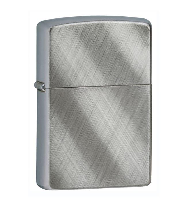 Zippo 28182 Diagonal Weave