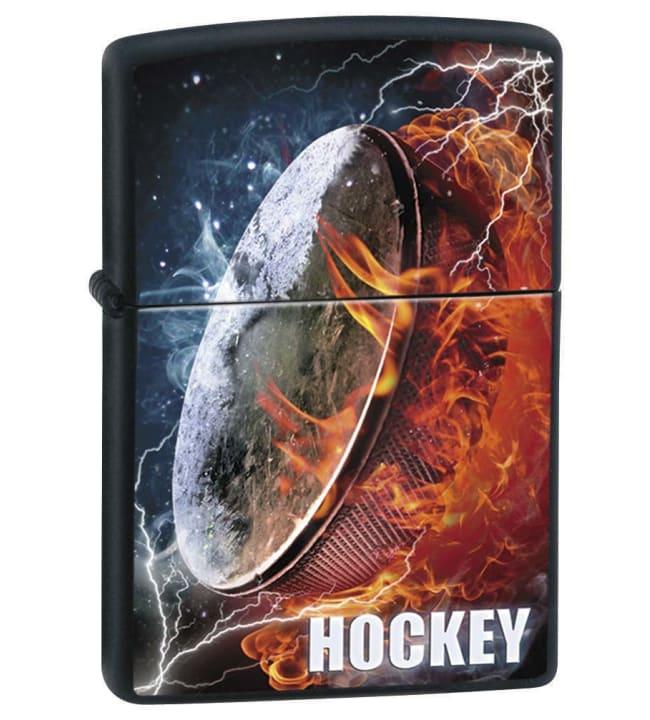 Zippo Z218HO Hockey