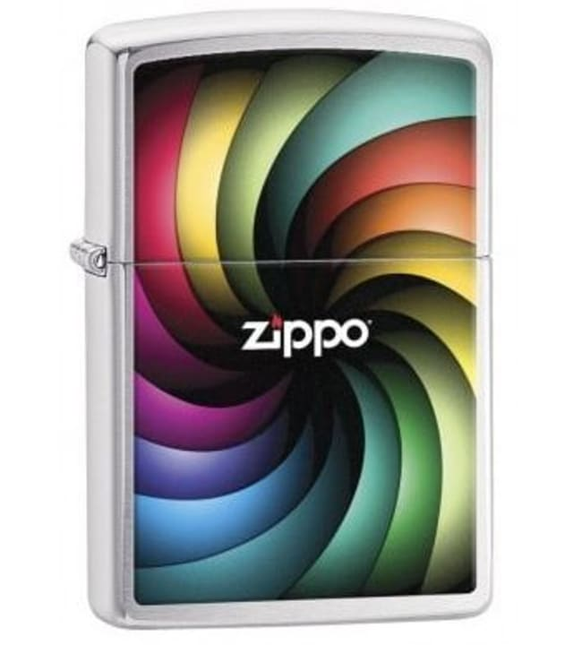 Zippo Z200COL Sytytin