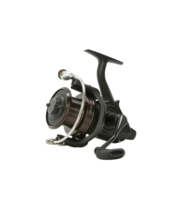 Daiwa Cast'izm BR 25A Bite N Run kela
