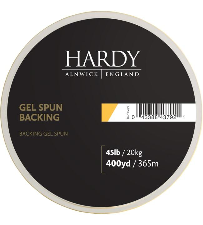 Hardy Backing Gel Spun pohjasiima