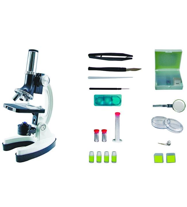 Celestron 28-osainen mikroskooppisetti