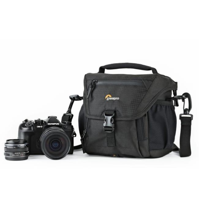 Lowepro Nova 140 AW II kameralaukku