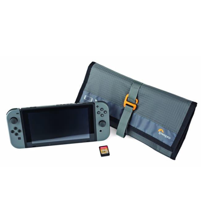 Lowepro GearUp Switch Wrap DLX Nintendo suojus