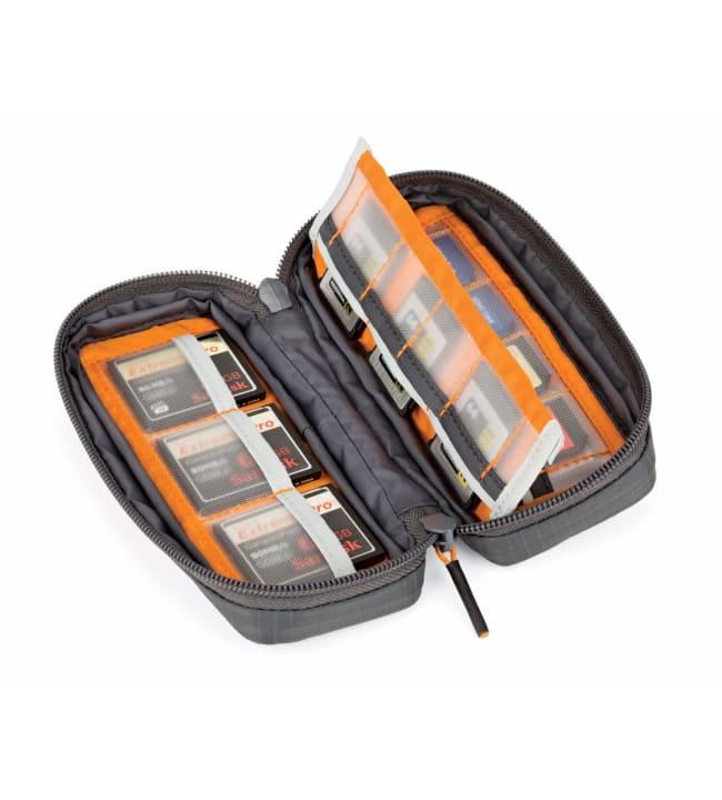 Lowepro GearUp Memory Wallet 20D muistikorttilaukku