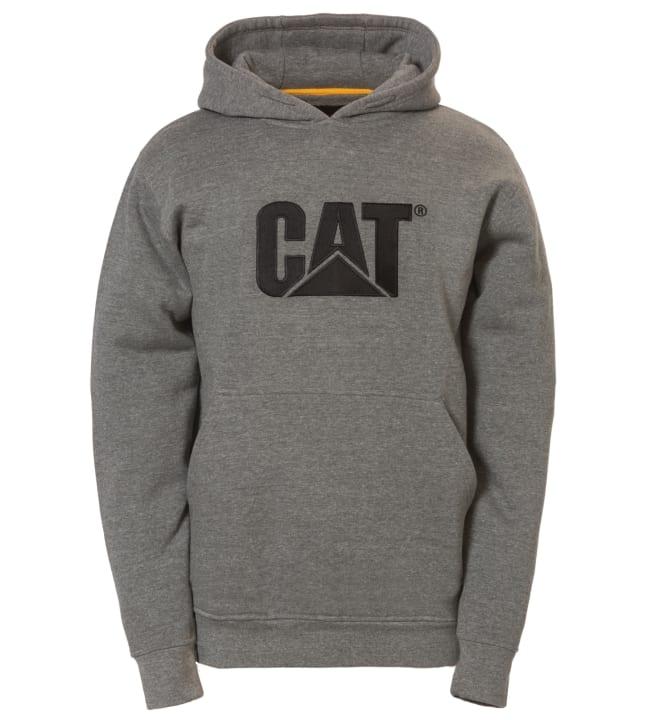 CAT Trademark miesten huppari