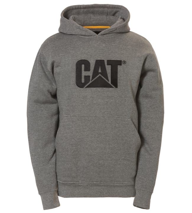 Catepillar Trademark Hooded miesten huppari