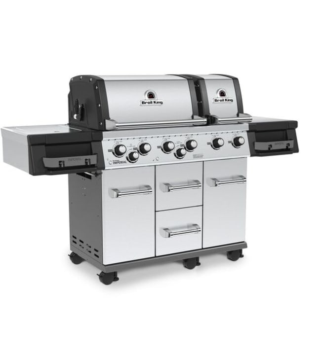 Broil King Imperial XLS kaasugrilli