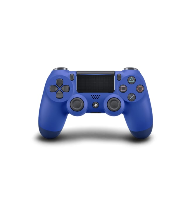 Sony PS4 Dualshock 4 v2 sininen peliohjain