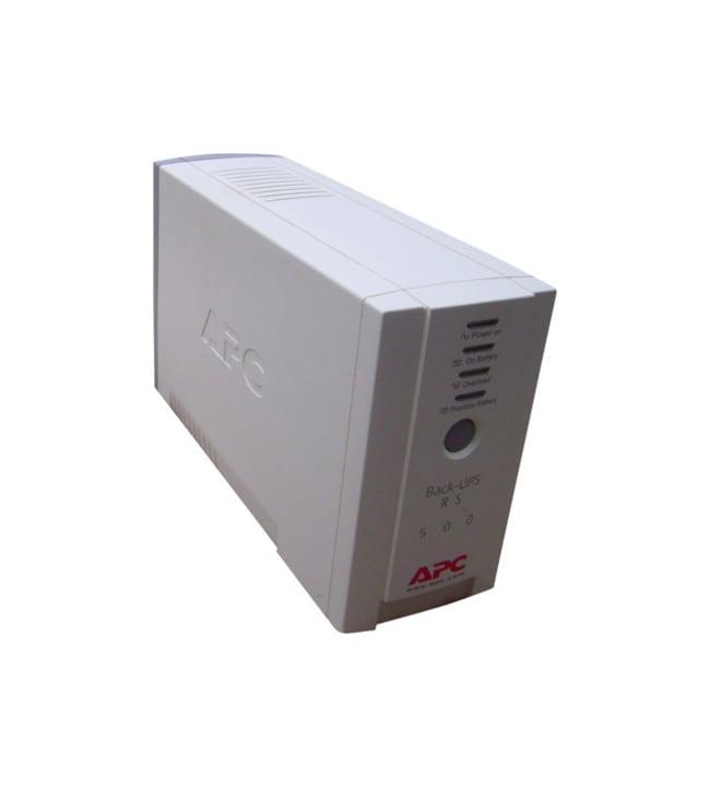 APC Back-UPS CS 500 300W 500VA UPS