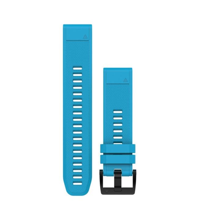 Garmin Quickfit 22 mm silikoniranneke