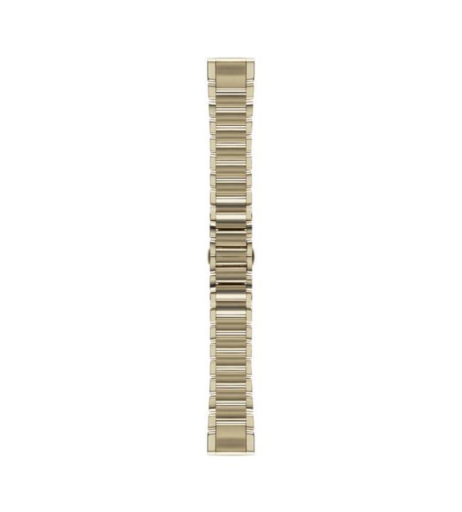 Garmin Quickfit 20 mm ruostumaton teräsranneke