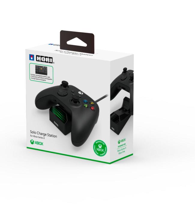 Hori Xbox Series S/X lataustelakka