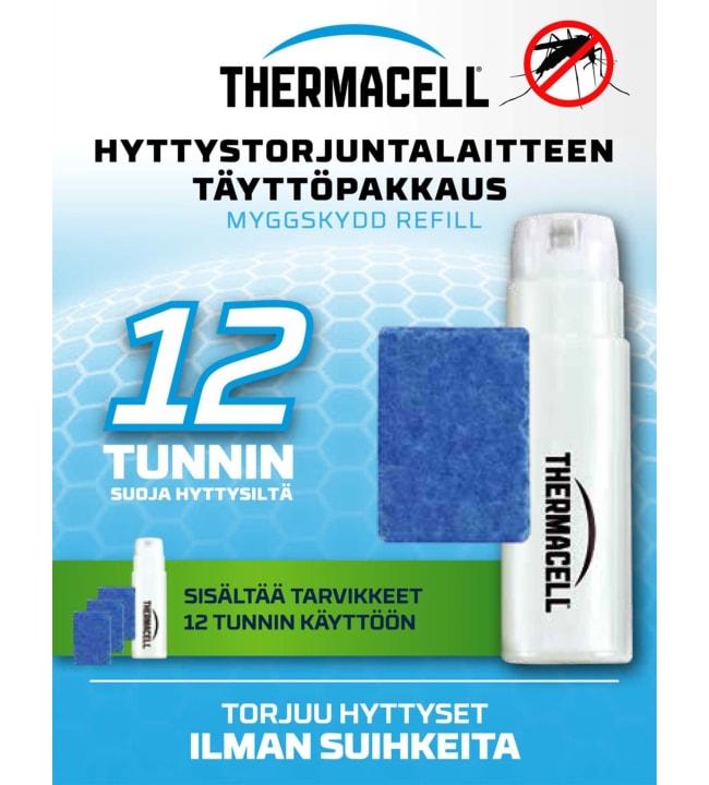 Thermacell R-1 täyttöpakkaus