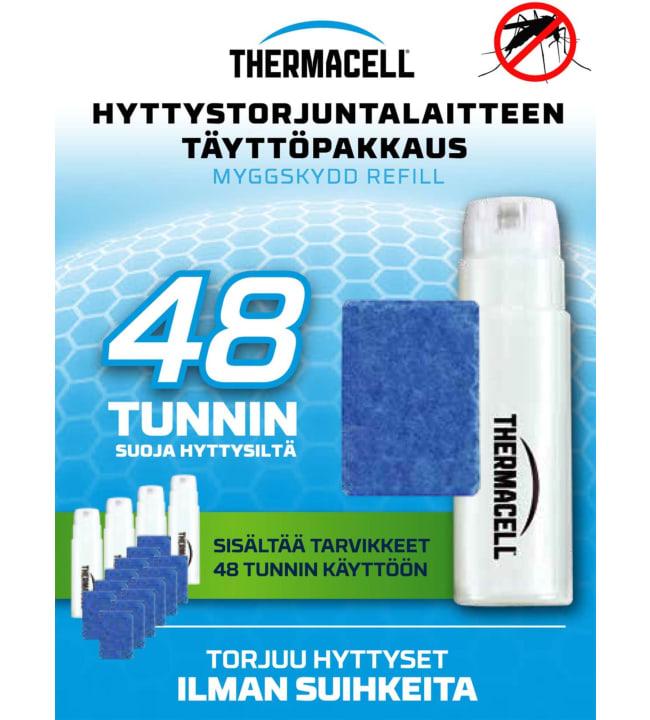 Thermacell R-4 täyttöpakkaus