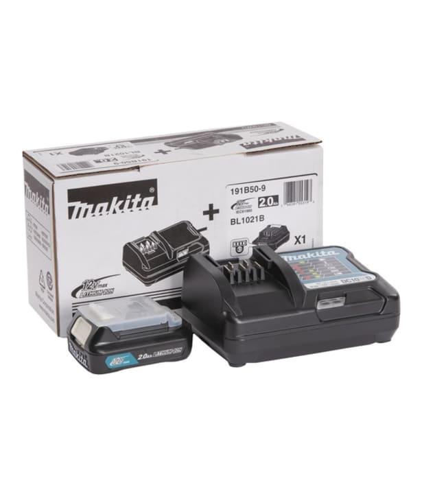 Makita CXT 191B50-9 12V 1X2Ah powerpack