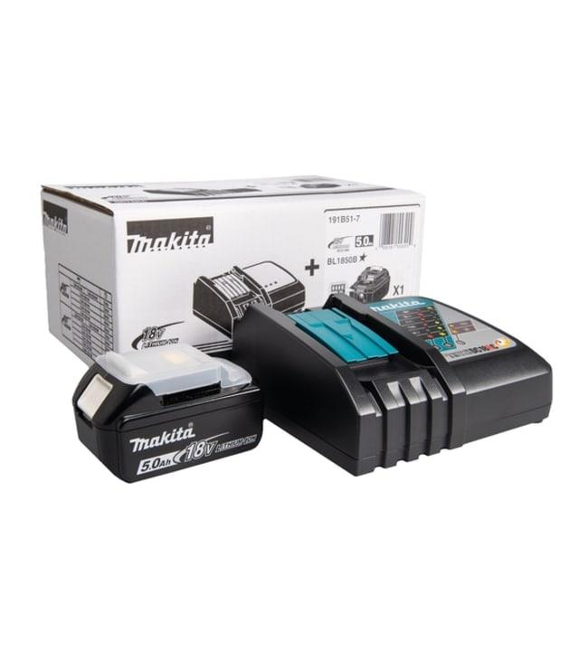 Makita LXT 191B51-7 18V 1 X 5Ah powerpack