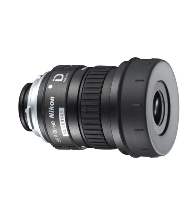Nikon Prostaff 5 16-48X/20-60X okulaari